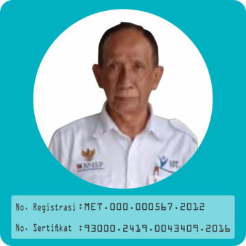 Drs. Robert Silalahi