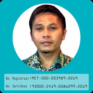Nunus Agung Wiratno
